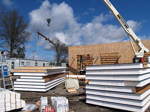 Structural insulated panels kamloops bc canada for Sips panels canada